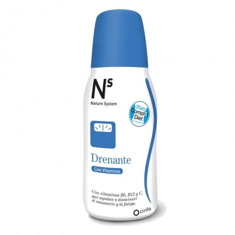 NS Drenante con Vitaminas